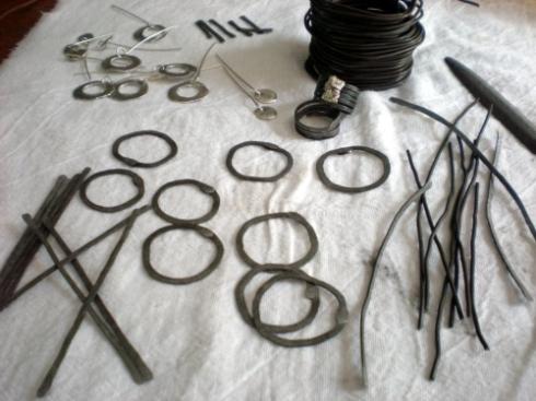 bailing wire jewelry