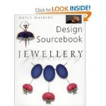 Design Sourcebook Jewellery