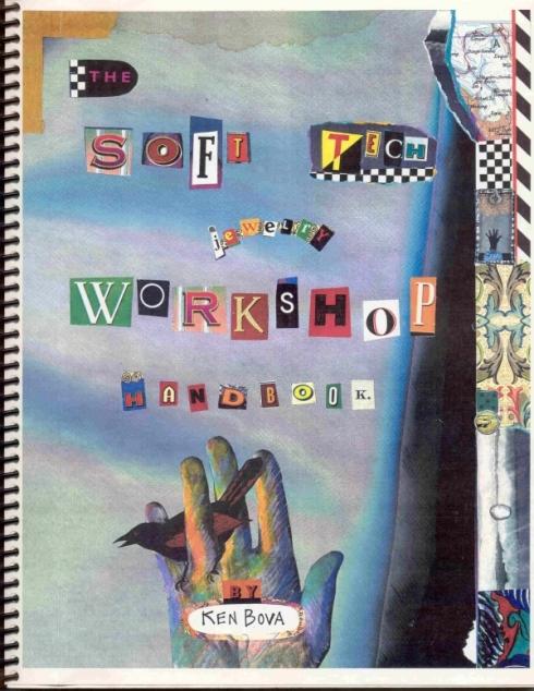 ken bova soft tech workbook