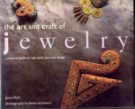 the art and craft of jewelry